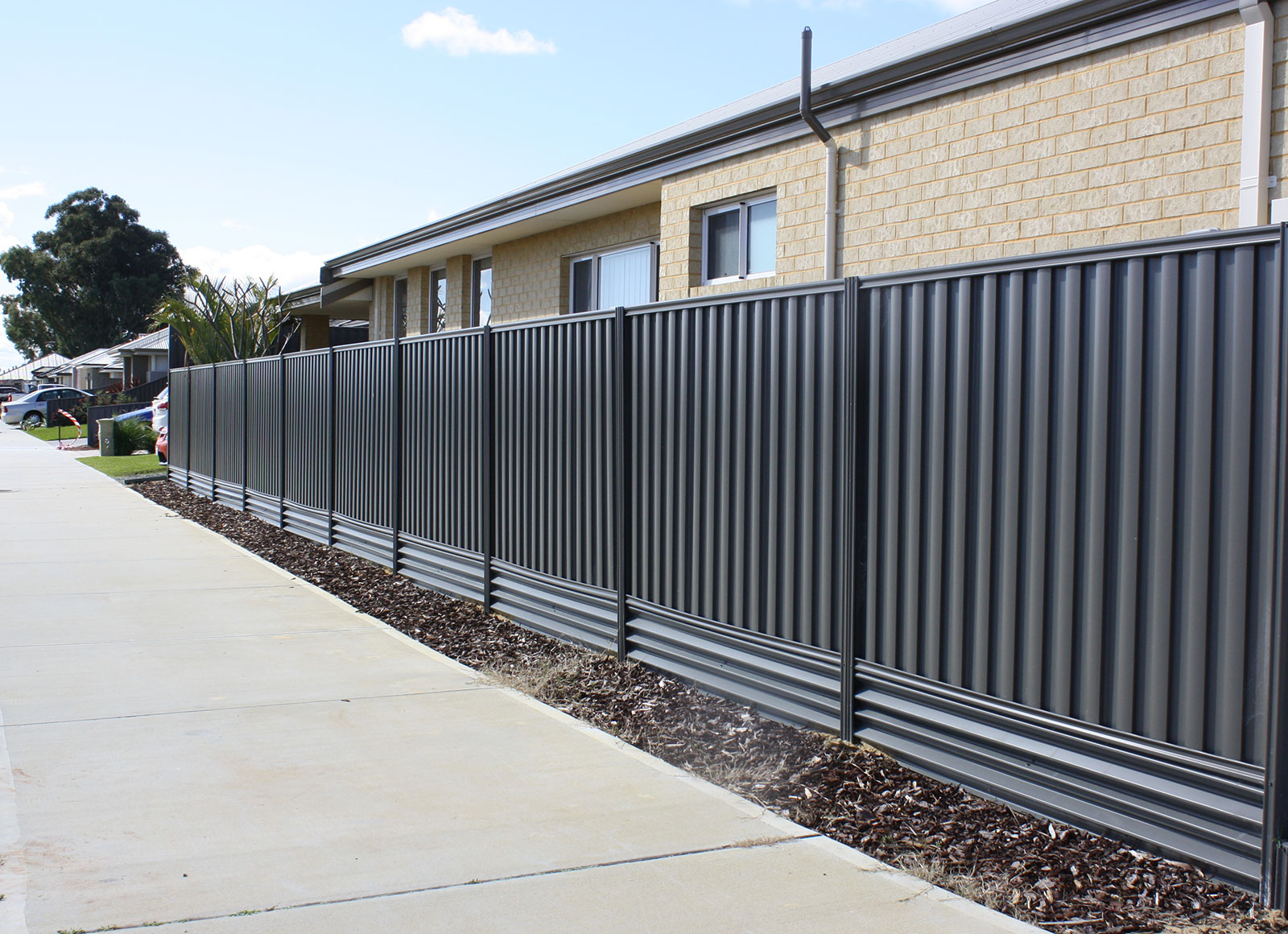 Perth Colorbond Specialists Gib Z Projects